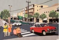 """תערוכת """"ניירות ערך"""" בקי מיינר, במסגרת שבוע העונה הישראלית לעיצוב בחולון"""