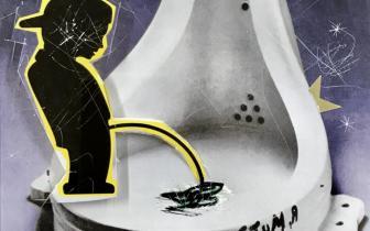 """ליהי שני, ללא כותרת, אסמבלז', 2014, מתוך התערוכה """"מה מ(נ)שתנה"""