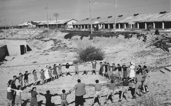 תערוכה חדשה במוזיאון הפתוח בתפן לרגל 70 שנה למדינת ישראל, לכבוד יום העצמאות הכניסה ללא תשלום!